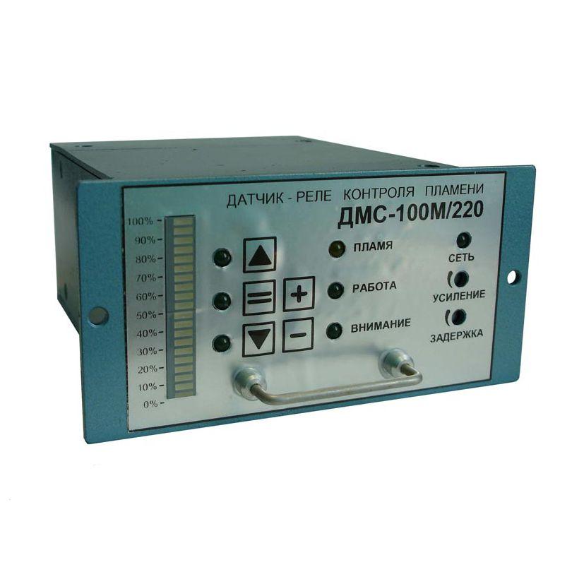 ДМС-100М