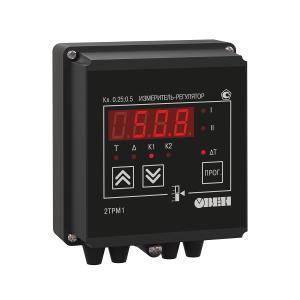 2ТРМ1 Измеритель-регулятор