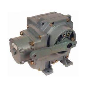 МЭО-250 Механизм