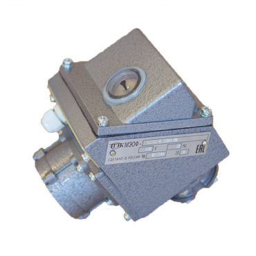МЭОФ-25 Механизм