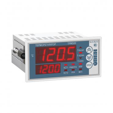 ТРМ500 Терморегулятор