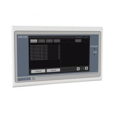 СПК105 Контроллер