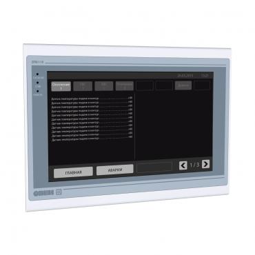 СПК110 Контроллер
