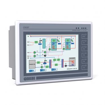 СПК207 Контроллер
