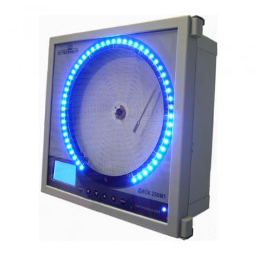 ДИСК-250М1 Регистратор