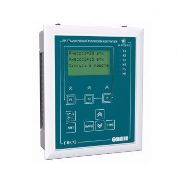 ПЛК73 Контроллер
