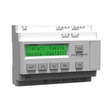 СУНА-122 Контроллер