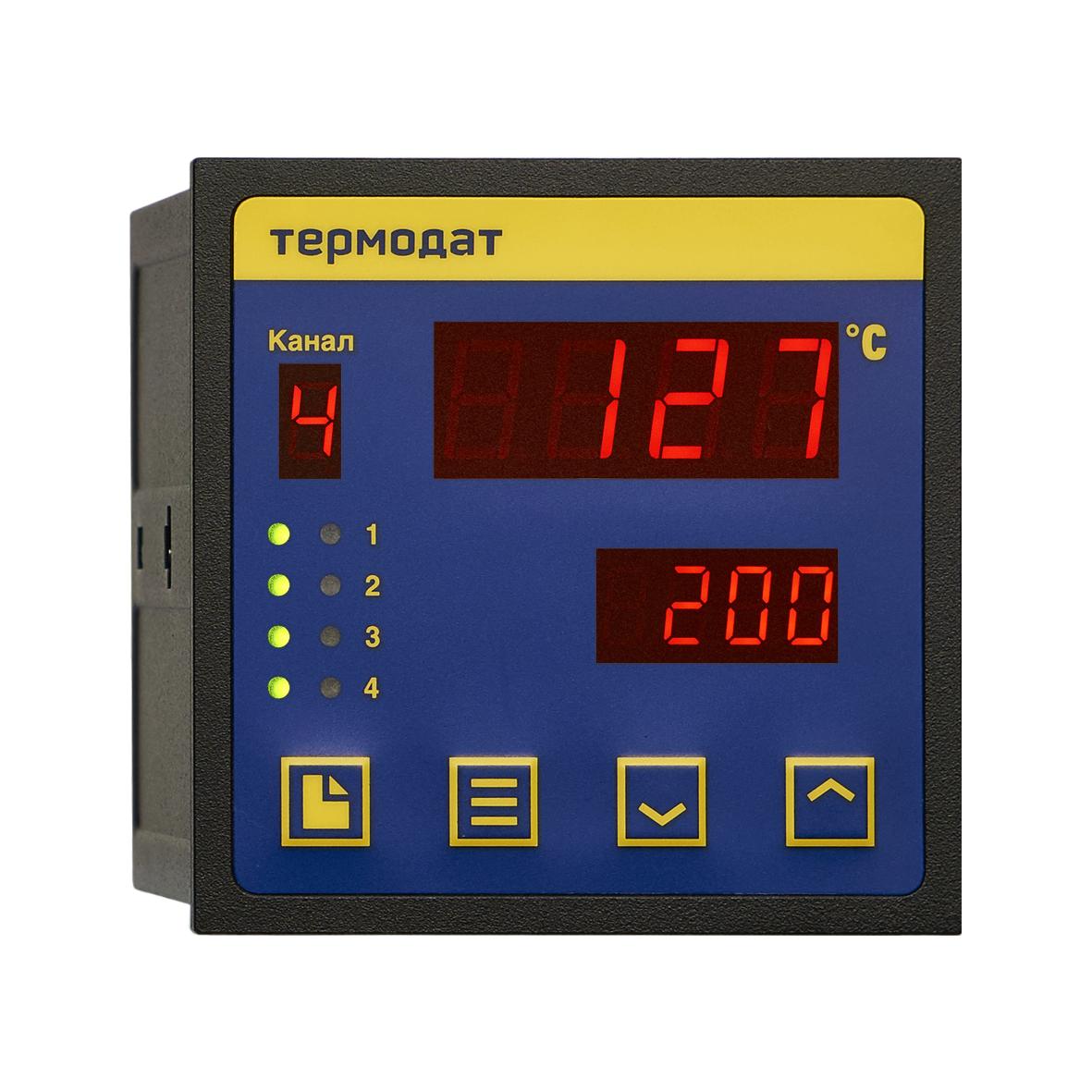 Термодат-13K6