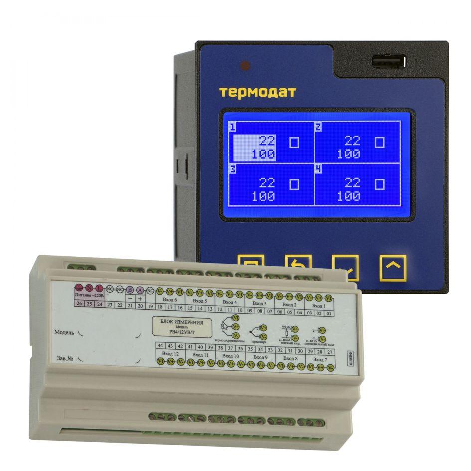 Термодат-25М6
