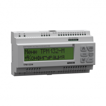 ТРМ132М Контроллер